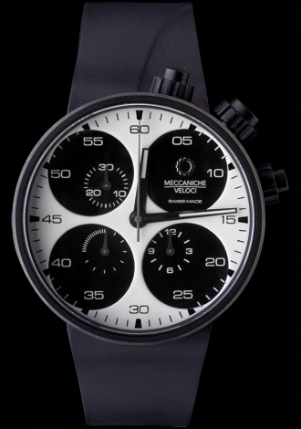 Meccaniche Veloci Quattro Valvole 44 Chronograph W123K271
